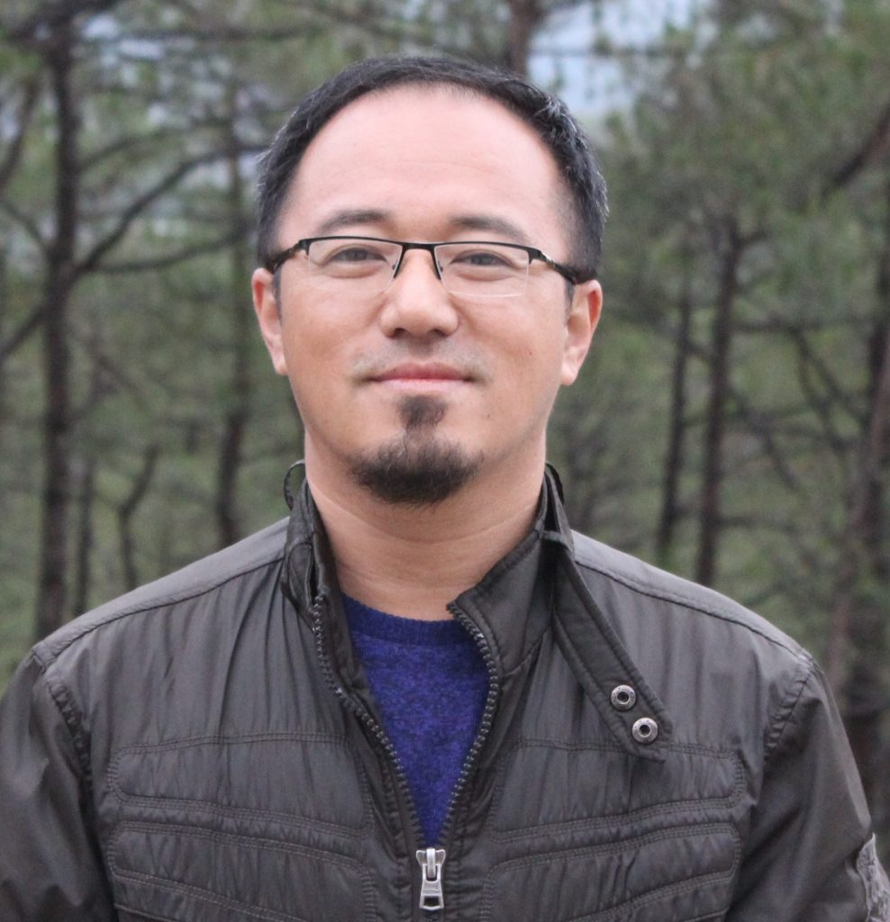 Dr. T. Temsunungsang<br/><sup> Assistant Professor</sup>