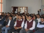 National seminar on foreign language teaching in India 2011
