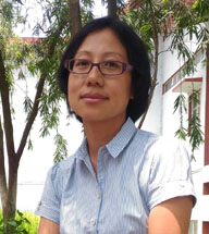 Dr. Rosy Yumnam<br/><sup>Assistant Professor</sup>